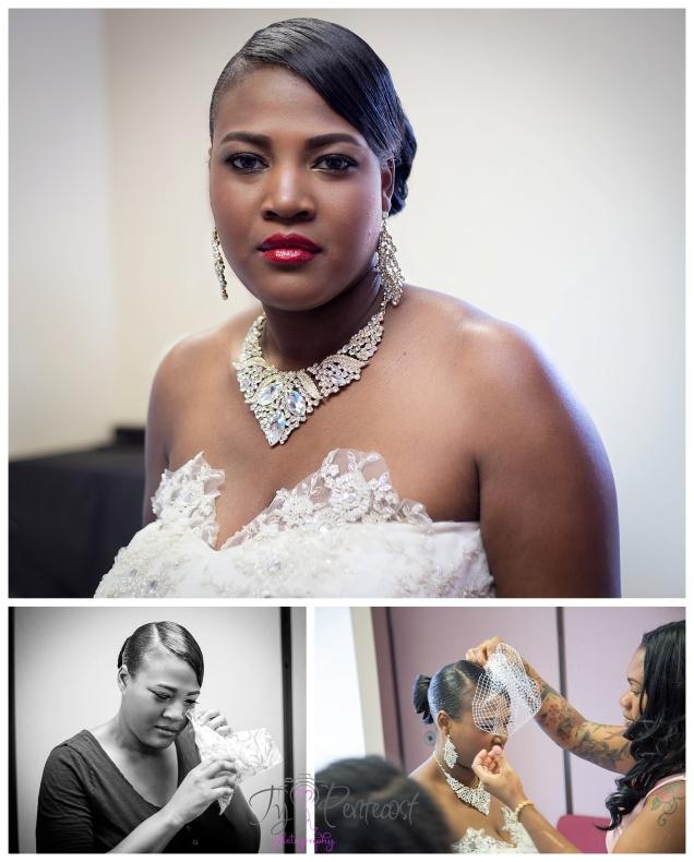 Bridal-bling