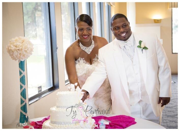 Wedding-Cakecutting