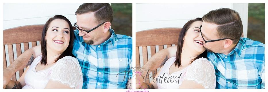 Auburn Engagement Pictures